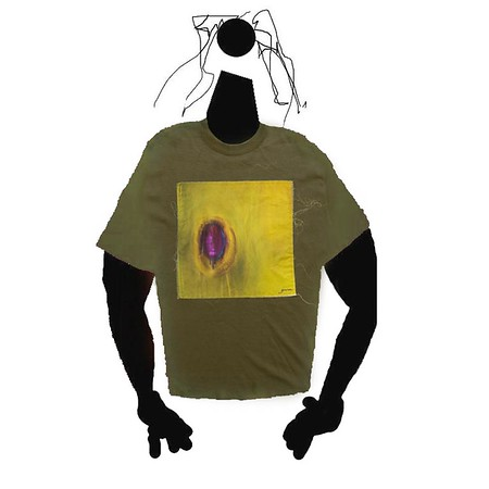 Abstract shirts for men