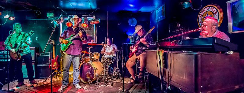 ShawShank The next Generation-Shaws Blues Bar 2014