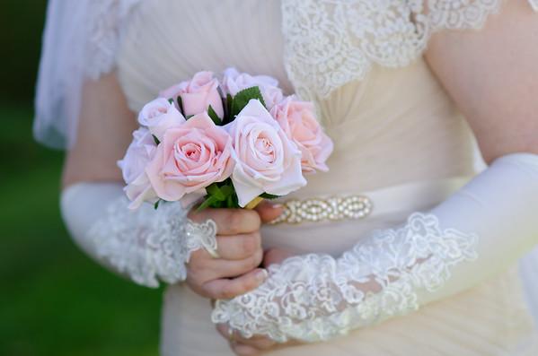 Salzler Wedding