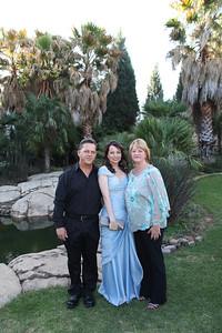 Chantela's Matric Farewell Fochville High, South Africa