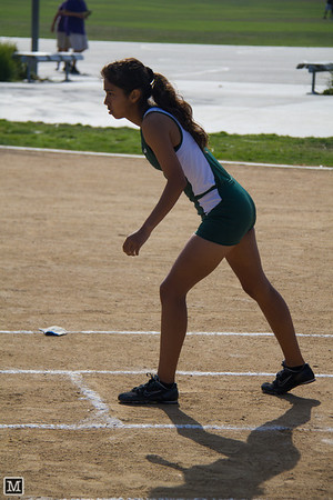 03-28-13 Track at Godinez