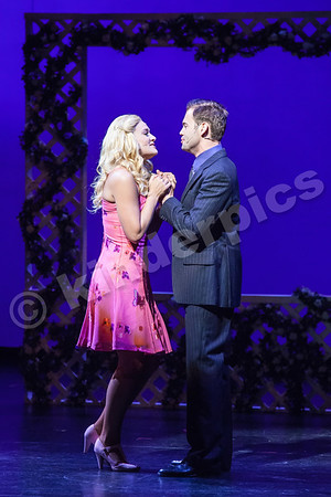 2012-Legally Blond