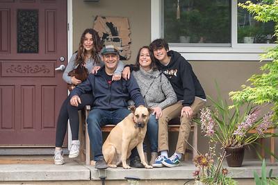 AJAJ Golbus Family