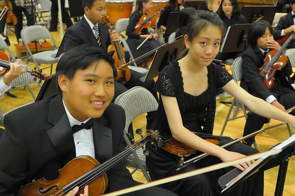 Palos Verdes Regional Orchestra Summer Concert 2010