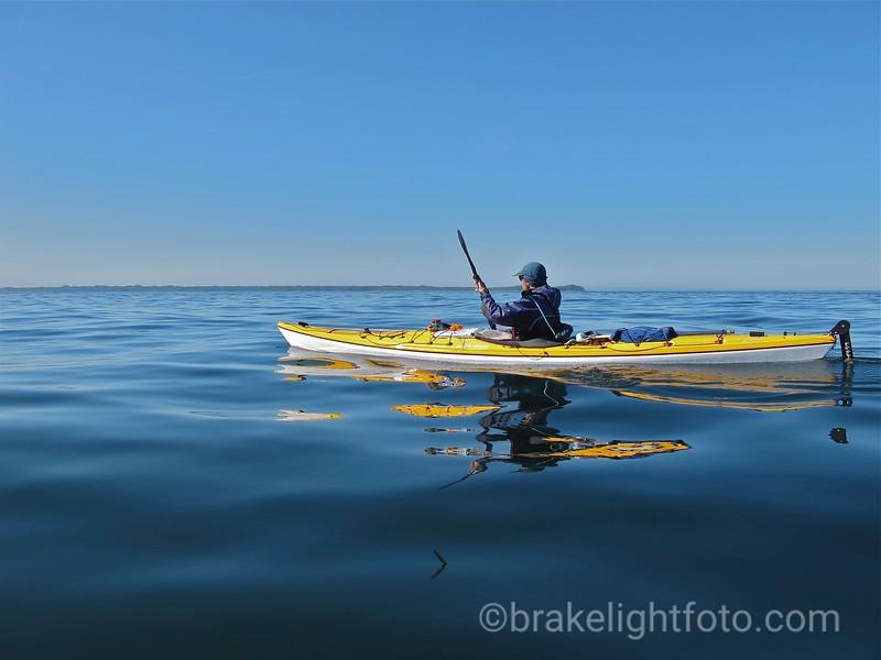 Crossing Laredo Sound