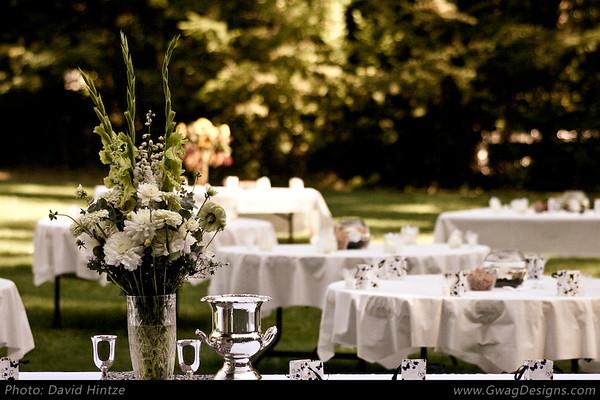 Sporleder's Wedding