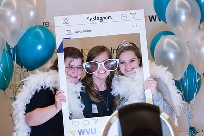 35052 WVU Cancer Institute Shine a Light on Lung Cancer November 2018