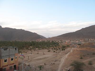 Marrocos 2012