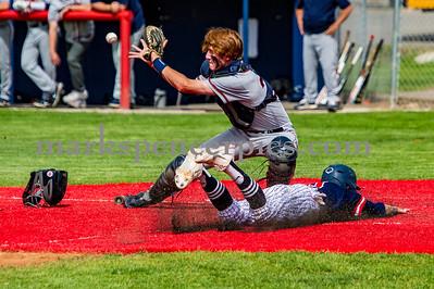 Baseball SHS vs Brighton 5-17-2021