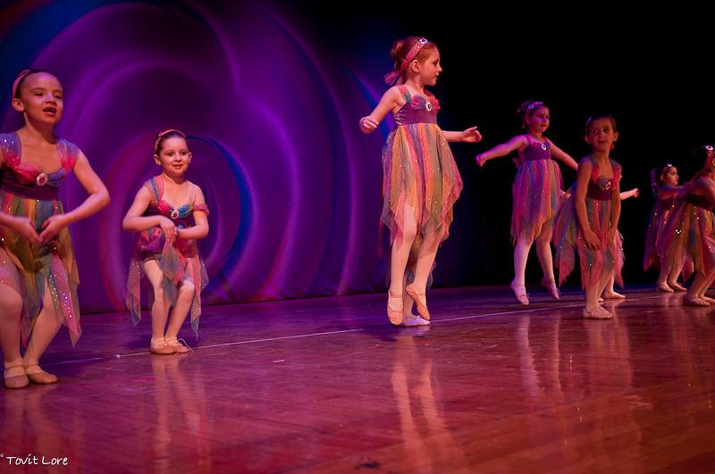 Dance Design-Dress Rehearsal