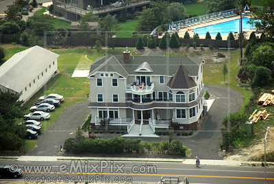 Sea Bright, NJ 07760 - AERIAL Photos & Views