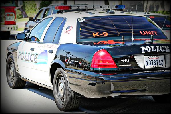 Moreno Valley Public Safety Expo 2015