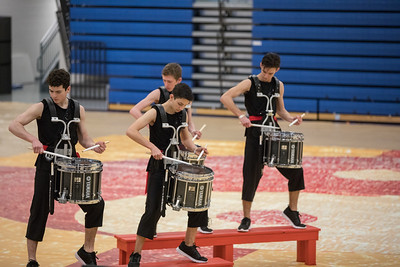 Blue Springs South HS Percussion