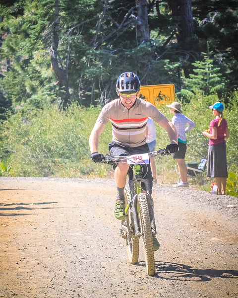 Downieville Classic 2016