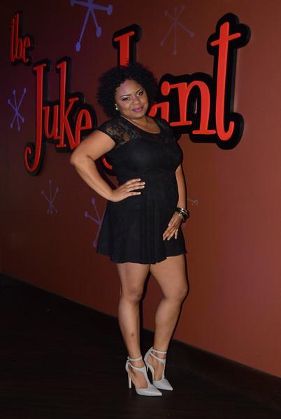 Juke Joint - Nov 7