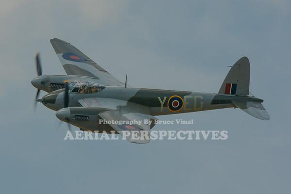 De Havilland DH 98 Mosquito