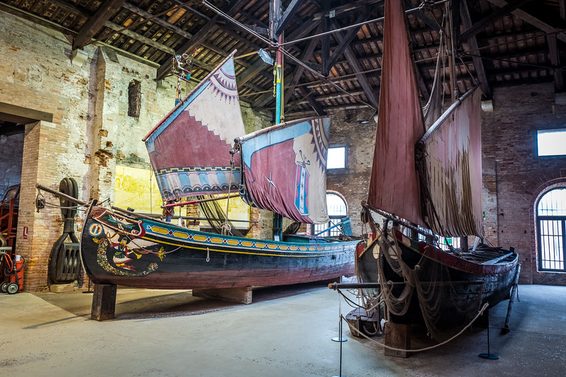 Museum of Naval History, Venice