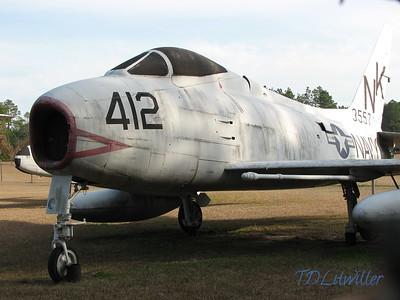 Aircraft @ GVMSP