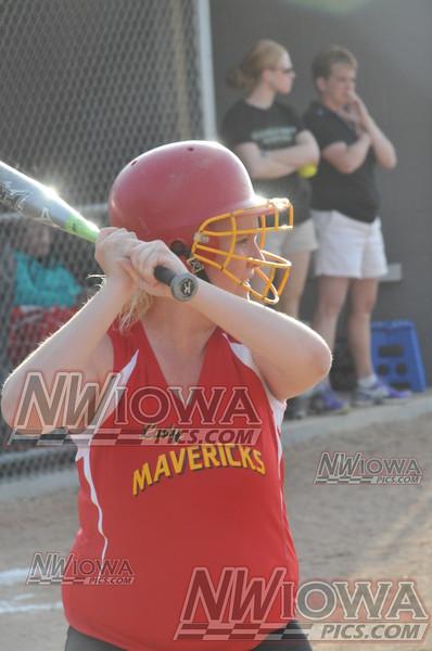 Varisty Girls Softball