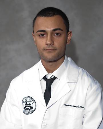 White Coat October 2012