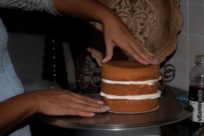 Alejandra's Cake