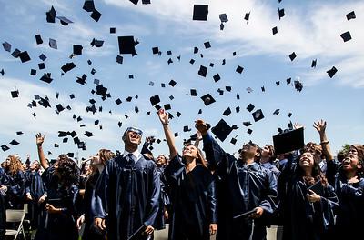 20140531 - Cary Grove Graduation (SN)