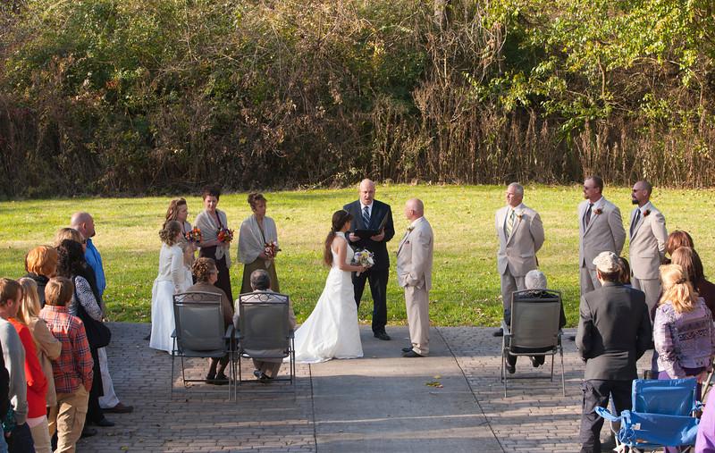 Wedding with guestsStone Arch Bridge, Lewistown, PA _mg_2548A.jpg