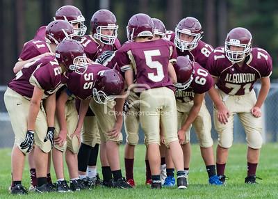 Shrewsbury Freshmen