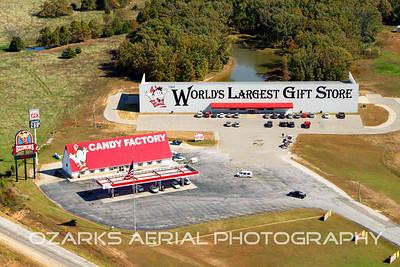 Missouri Aerials