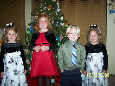 Dec-Christmas Program-School