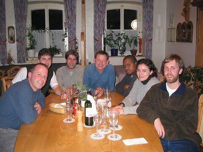 Parsberg, Berglengenfeld, Regensburg 12-03