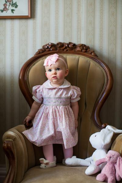 Lynleigh: 10 Months