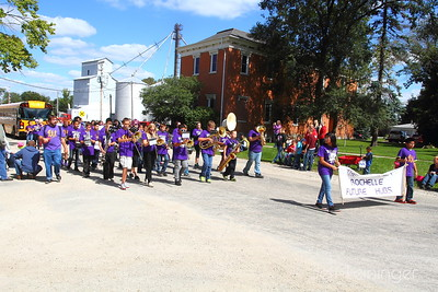 2014 Booster Days Parade