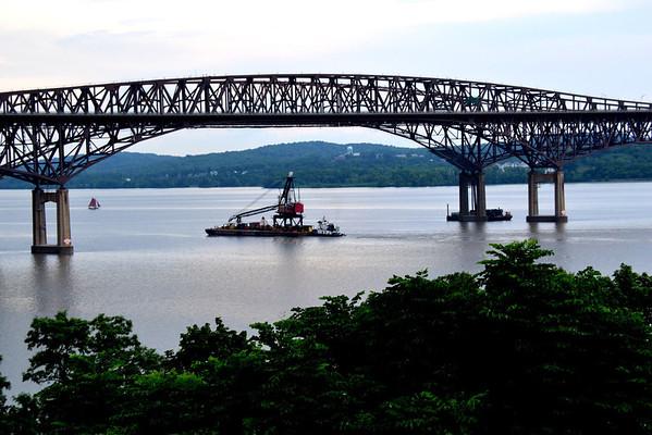 Susan Miller Newbuegh - Beacon Bridge
