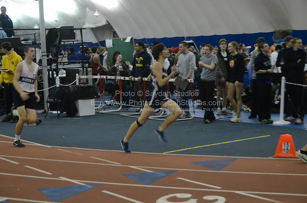 Monmouth County Champs - January 10, 2014