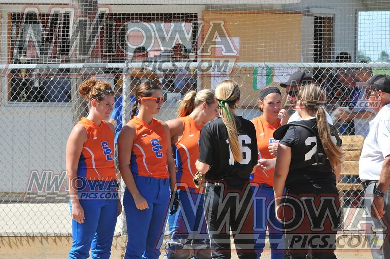 Varsity Girls Softball