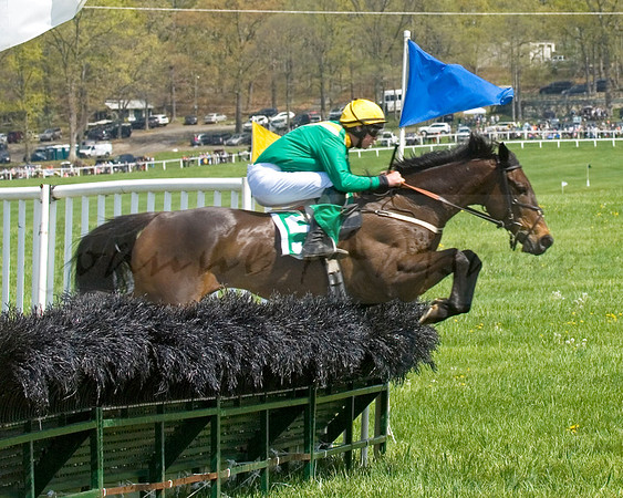 Middleburg Spring Races 4-23-16