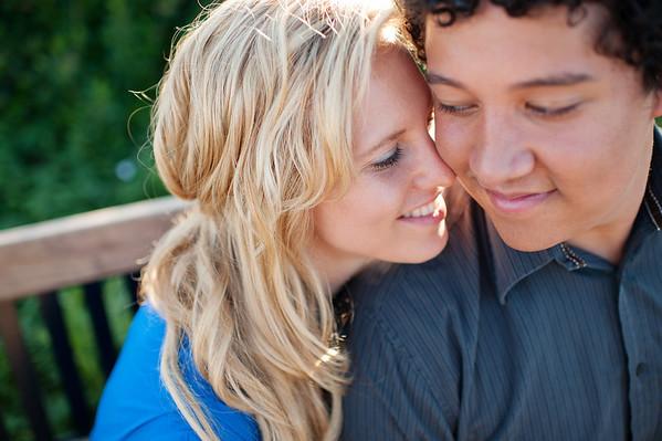 Becky & Keenan | Engaged