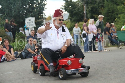 Southington Apple Harvest Festival & Parade - Sunday September 30, 2012