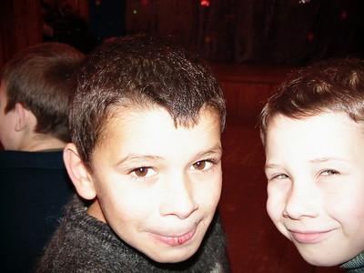 2005 Russia Trip