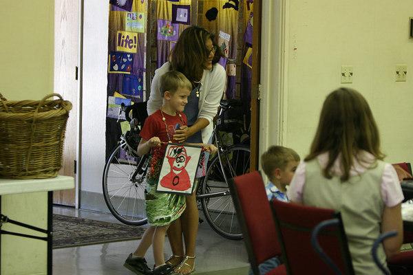PELC 2006 Kindergarten