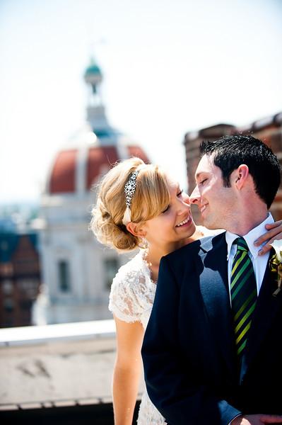 Wedding Sarah and Mike