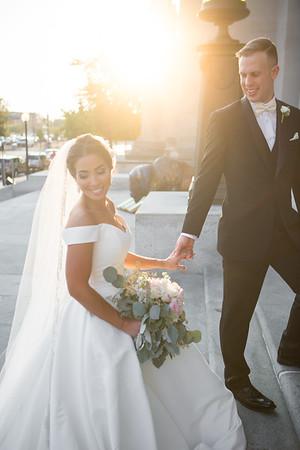 Brooke and Andrew's Wedding