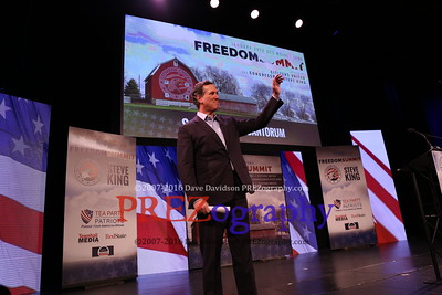 Rick Santorum IA Freedom 2015