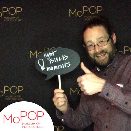 Photos - #MoPOPMission - MoPOP Museum
