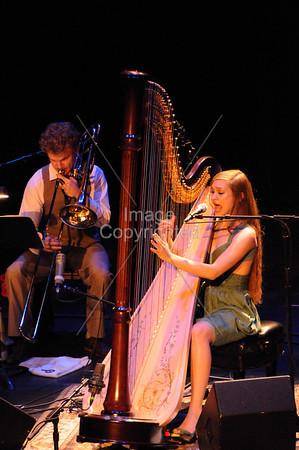 Joanna Newsom, Big Ears Music Festival