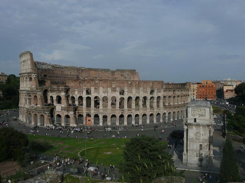 Colosseum, Rome, Italy, f1586347,