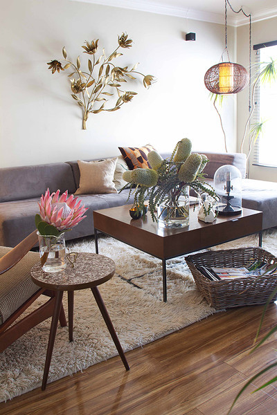 Shoot for Apartment Therapy