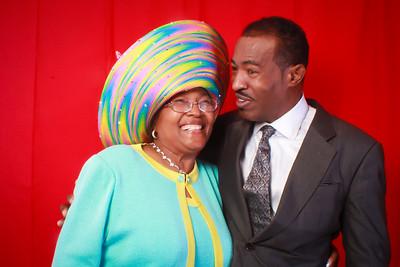 Pastor mothersday