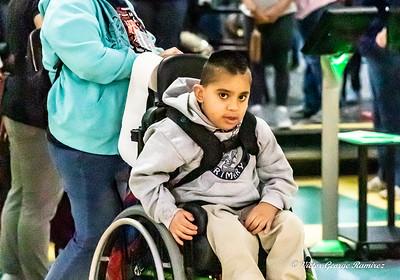 Special Olympics - Bowling - Elementary School - Dec 3, 2018